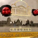 Targa Relais Piazza del Plebiscito