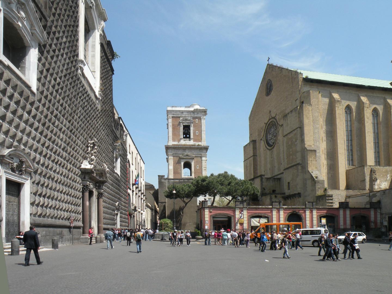Basilica Santa Chiara